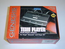 SEGA Video Game Cables & Adapters