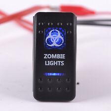 LIGHT BAR Switch 12V 20A LED ARB Carling Rocker Toggle Push Button For Car Boat