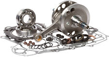 RM250 HotRods Crankshaft Crank /Gasket/Bottom End Rebuild Kit Suzuki CBK0025