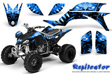 YAMAHA YFZ 450 03-13 ATV GRAPHICS KIT DECALS STICKERS CREATORX RCBLB