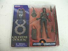 "Spawn Ultima Online ""Captain Dasha"" Figure"