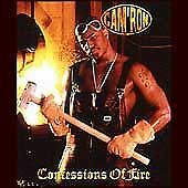 Confessions of Fire [PA] by Cam'ron (CD, Jul-1998, Epic (USA))