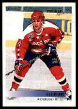 1994-95 O-Pee-Chee Premier Special Effects Pat Peake #12