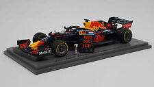 Spark S6049 1/43 2019 RedBull Racing RB15 Max Verstappen P3 USA GP F1 Model