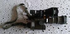 Fero 51 Nachtsichtgerät mit EVO 67 Infrarotlampe, Handbuch und Tasche