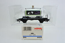 MARKLIN HO SCALE 44520 DB KLEINER FEIGLING GLASS TANK CAR   -A