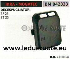 73000547 COPERCHIO FILTRO ARIA DECESPUGLIATORE IKRA MOGATEC BF BT 25