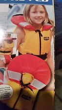 , water  jacket kids child 2 sizes baby toddler+ child pic 1