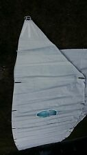 GRAND VOILE STANDART LAGOON 39 NEUVE DESTOCKAGE INCIDENCES