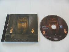 Bonfire - Point Blank (CD 1989/2009)  Hard Rock