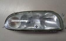 Faro derecho sin LWR - hacer. 96FG13060AA Ford Fiesta 4 & Courier Año fab. 95-99