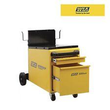 WIA Weldmatic Workshop Mobile Welding Trolley - AM357