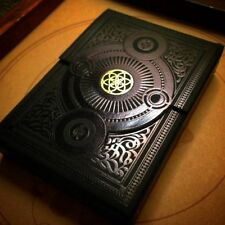 HERETIC Notics playing cards PRINTED BY EPCC LIMITED EDITION DECK NEW SEALED
