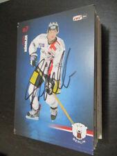 57695 Frank Hördler Eisbären Berlin Eishockey original signierte Autogrammkarte