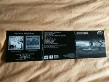 1Burzum - 1Burzum / Aske 1995 Amazon 003 / Eye 003 Digipack