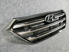 HYUNDAI TUCSON 2015 2016 2017 FRONT GRILL TOP BUMPER RADIATOR GRILLE 86350-D7100
