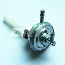 CRT Gas Fuel Switch Pump Valve Petcock  for Moped Scooter ATV Quad GO KART Buggy