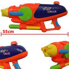 Goliat Grande Pistola De Agua Kids Spray Pistola De Juguete Para Niños De Alta Presión Super Madurador