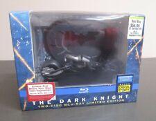 Bat-Pod 2008 THE DARK KNIGHT Blu-Ray Limited Edition Box Set Best Buy Exclusive