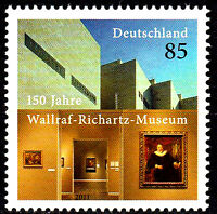 2866 postfrisch BRD Bund Deutschland Briefmarke Jahrgang 2011