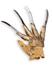 Freddy Krueger homme Gant Deluxe Replica Style 4 Accessoires Costume