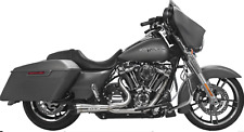 Two Brothers Racing 2 into 1 Exhaust 005-4870199 For Harley 2017-2019 M8