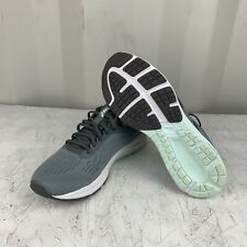 Asics Womens 9.5D GT-1000 7, Stone Grey/Carbon, 1012A029-020