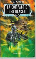 La Compagnie des glaces, tome 14 : Le pays de Djoug, La ... | Livre | d'occasion