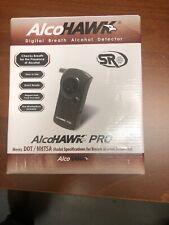 AlcoHawk Pro Digital Breath Alcohol Tester Quick Screen Breathalyzer