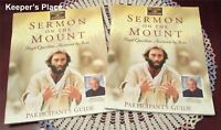 Sermon On The Mount Participant's Study Guide By David Jeremiah New Set Of 2