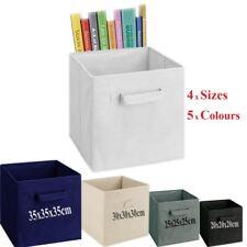 Home Storage Boxes Ebay