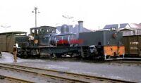 PHOTO  SOUTH AFRICAN RAILWAYS - 2' GAUGE NGG11 CLASS 2-6-0 + 0-6-2 BEYER-GARRATT