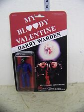 "My Bloody Valentine ""Harry Warden""  Figure Custom Made"