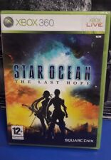 Star Ocean: The Last Hope XBOX 360 PAL NEW / SEALED