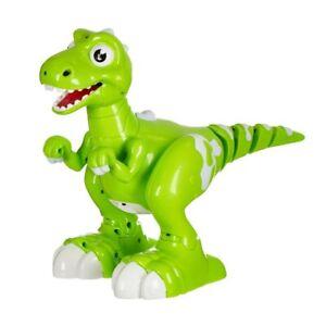 Dino Radio Ferngesteuerter Dinosaurier Interaktives Spielzeug Tyrannosaurus