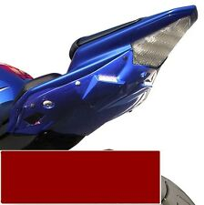 2006-2007 Yamaha R6 Hotbodies ABS Undertail w/LED Signals + Tag Light - Red