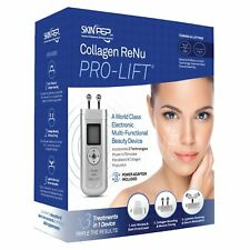 Face Lift Collagen Production Medically Approved Device Machine   mums xmas gift