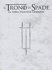 DVD il trono di spade