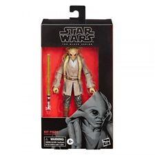 Star Wars The Black Series Kit Fisto