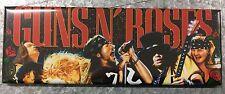 Guns N Roses Fridge Magnet
