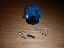 Warhammer 40k Chaos Space Marines Obliterator Kyborg
