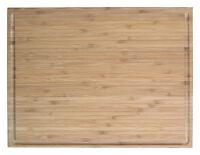 Richardson Sheffield - Schneidebrett GROOVY Bambus