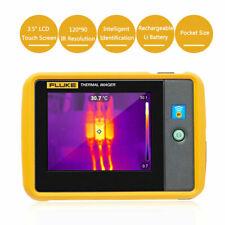 Fluke Pti120 Pocket Ir Thermal Imager Infrared Thermal Imaging Camera 120x90 9hz
