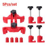 FIT TOOLS Universal Adjustable Timing Belt Locking Tooth Pulleys Tool 0~60 mm