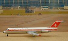 BALAIR DC-9 Modell, 1:400, Tucano!