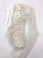 Fashion Royalty FR2 Outfit Dress Divinity Isha Sacred Lotus Integrity Doll New