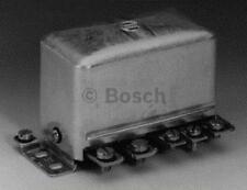 0190219001 Spannungsregler Wechselstromgenerator BOSCH Piaggio Agria Volvo Bomag