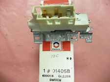 IGNITION SWITCH NOS ACDelco D1405B 1990116 84-87 CORVETTE