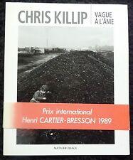 selten chris Killip Welle für die Seele (in eklatante) 1989