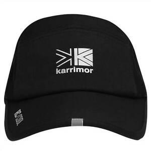 Karrimor Unisex Cool Race Cap Running Breathable Lightweight Mesh Warm